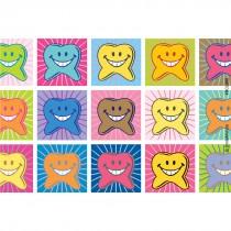 Shining Teeth Recall Cards