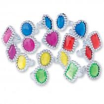 Jumbo Jewel Rings