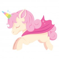 Unicorn Re-Stickable Stickers