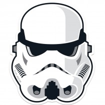 Star Wars Re-Stickables