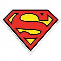 Superman Logo Re-Stickables
