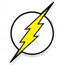 Flash Lightning Bolt Re-Stickables