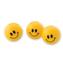 35mm Smiley Face Bouncing Balls