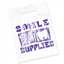 Clear Smile Supplies Bags