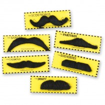 Fake Moustaches
