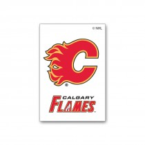 Calgary Flames Tattoos