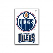 Edmonton Oilers Tattoos