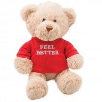 GUND® Plush Feel Better Tan Bear