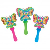 Butterfly Clappers