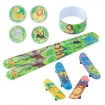 Jungle Friends Value Pack
