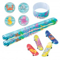 Sea Life Pals Value Pack