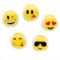 Emoji Kickballs