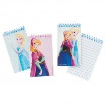 Disney Frozen Notepads