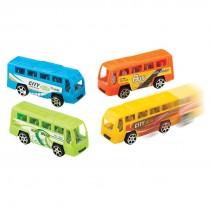 Pullback Buses