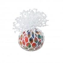 Rainbow Beads Squeeze Balls