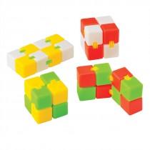 Fidget Folding Cube