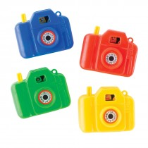 Playful Pets Mini Camera Viewers