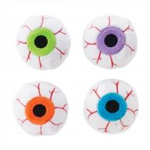 Squishie Plush Eyeballs