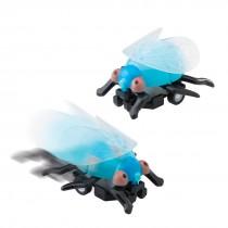 Creepy Crawler Pullback Racers
