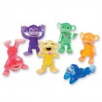 Funky Monkey Mini Figurines