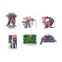 Transformers™ Temporary Tattoos