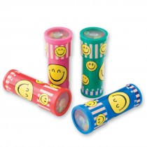 Smiley Kaleidoscopes