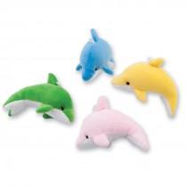 Plush Dolphins