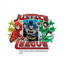 Justice League Temporary Tattoos