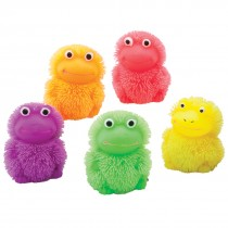 Puffy Frogs