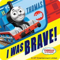 Thomas the Train & Friends Patient Stickers