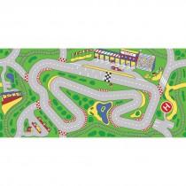 Race Track Carpet