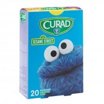 Curad® Sesame Street® Bandages