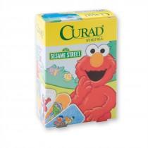 Curad® Case Sesame Street® Asst Bandages