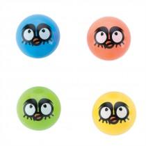 32mm Neon Owl Bouncing Balls
