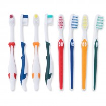 SmileCare Youth Toothbrush Value Pack