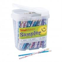 Christmas Pencil Sampler