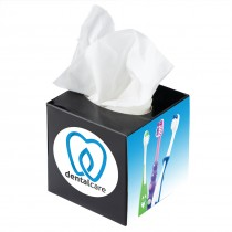 Custom Mini Tissue Boxes