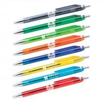 Custom CMF Retractable Ballpoint Pens