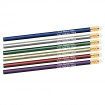 Custom Foil Pencils