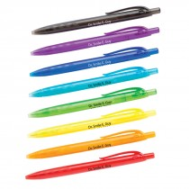 Custom Argent Retractable Ballpoint Pens