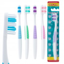 SmileCare Youth Easy Grip Toothbrush