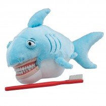 SmileMakers® Finn the Shark Dental Puppet