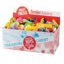 Girl / Boy Treasure Chest