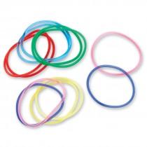 Scented Glitter Jelly Bracelets