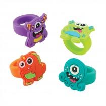 Monster Rings