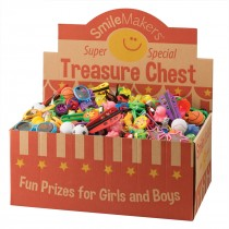 Super Sized Value Treasure Chest