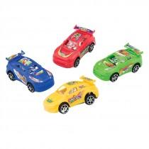 Large Pullback Racers