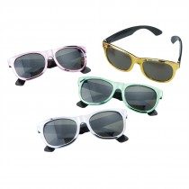 Standard Metallic Sunglasses