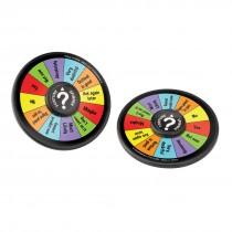 Fortune Teller Spinners
