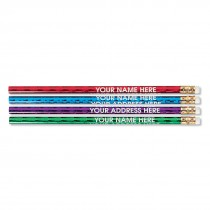 Custom Strobe Pencils